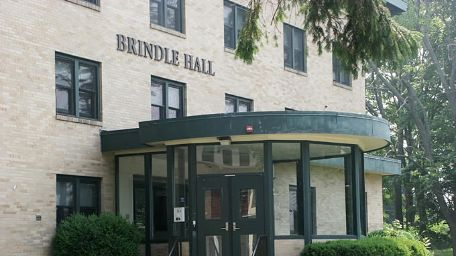 Image result for brindle hall endicott college